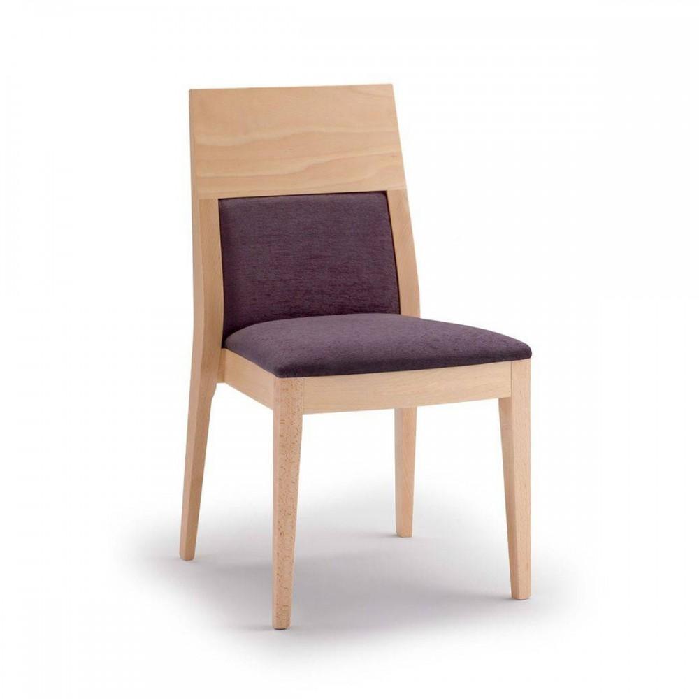 Sedie legno massello moderne - Camelia 110   ArredaSì