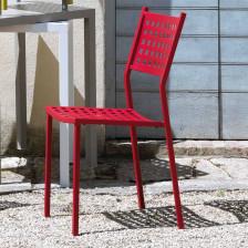 Vermobil Alice sedia rossa