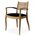 Sedie in legno per cucina o soggiorno arredas - Sedie in legno per cucina ...