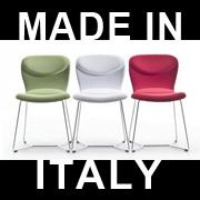 Vendita online sedie e tavoli made in italy arredas for Sedie made in italy