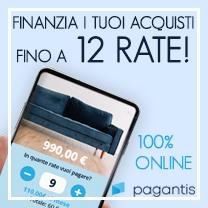 finanziamento online ArredaSì