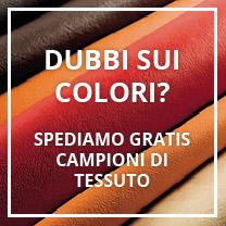 materiali colori finiture tessuti arredamento ArredaSi