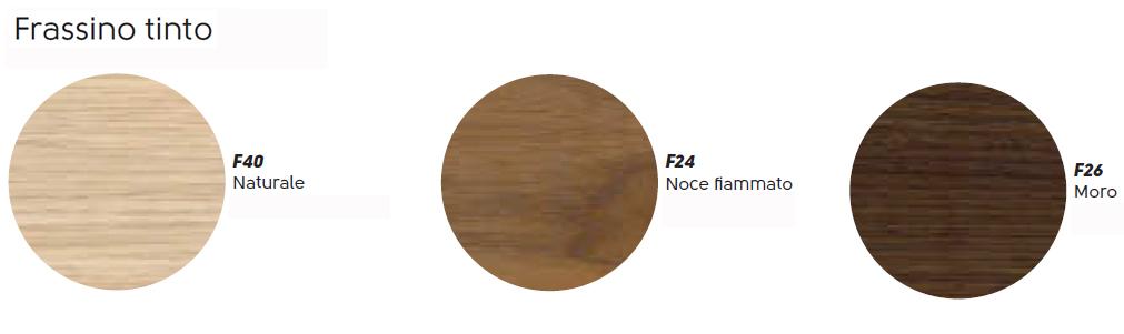 Guapa DN Midj colori legno