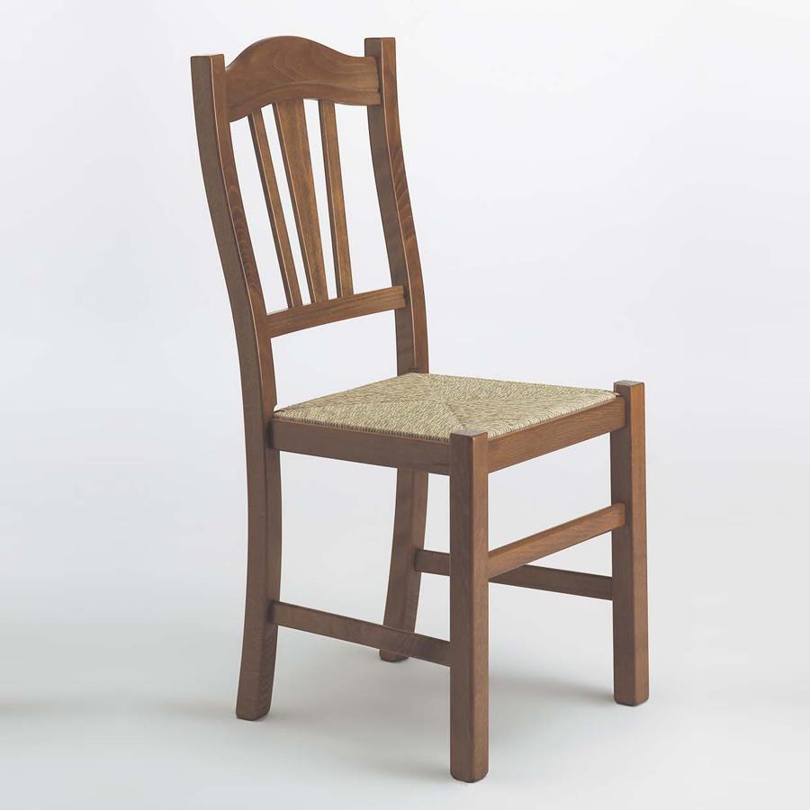 Sedile in paglia di ricambio per sedia - 427   ArredaSì